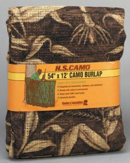 Hunters Specialties Burlap-Farmland Cornbelt 54 in.X12ft