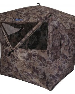 Ameristep Shifter Blind 75inW x 67inH