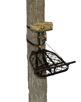 Muddy Vantage Point Fixed Position Treestand