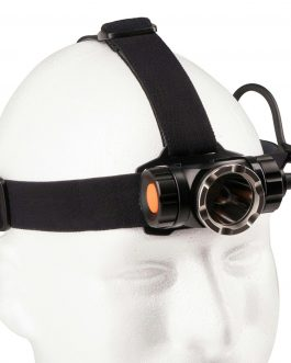 Guard Dog 1200 Lumen Head Lamp w-7 Functions – Waterproof
