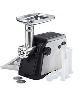 Eastman Deluxe Electric Meat Grinder