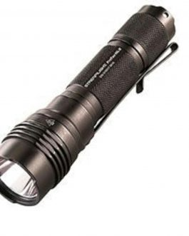 Streamlight Pro Tac H LX 1000 Lumens Flashlight – Black clam