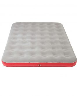 Coleman Quickbed Single Hi Airbed – Queen