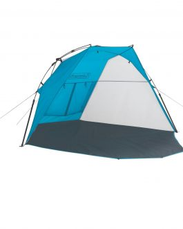 Coleman Shoreline Instant Beach Shade Shelter – Blue