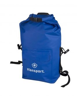 Stansport Waterproof Backpack Dry Bag 30L