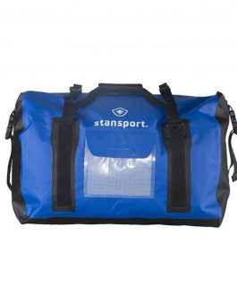 Stansport Waterproof Dry Duffel Bag 65L