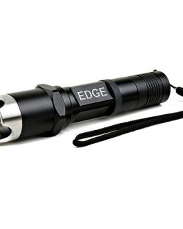 Guard Dog Edge Tactical Flashlight 260 Lumen