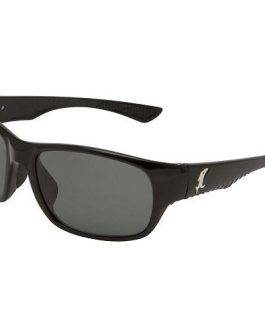 Vicious Vision Victory Black Pro Series Sunglasses-Gray