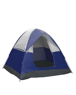 Stansport 8 Feet x 7 Feet  54 Inches Pine Creek Dome Tent