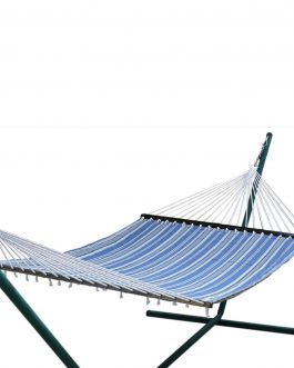 Stansport Sunset Quilted 55 in x 79 in Hammock