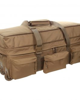 Sandpiper Rolling Roll Out Bag XL Coyote Brown
