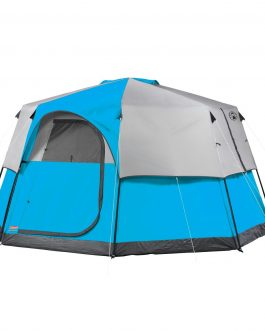 Coleman Octagon 98 13×13 8 Person Tent