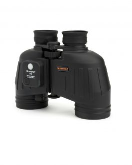 Celestron Oceana 7×50 Porro WP CF and RC – Black Binocular