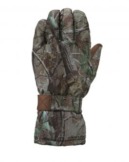 Seirus HWS Mountain Challenger Glove Men-Realtree Xtra XLrg