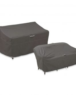 Classic Ravenna Patio Loveseat Cover – Small