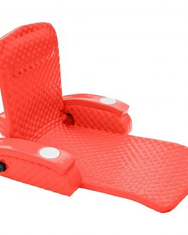TRC Recreation Adjustable Recliner – Caribbean Coral