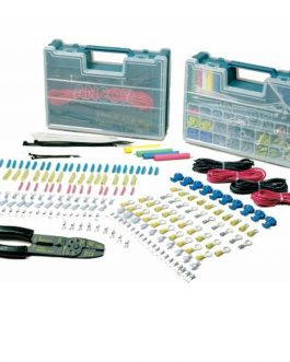 Power Product Ancor 225 Piece Twin Kit Electrical Repair Kit