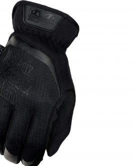 Mechanix Fastfit Tactical Glove Black Small