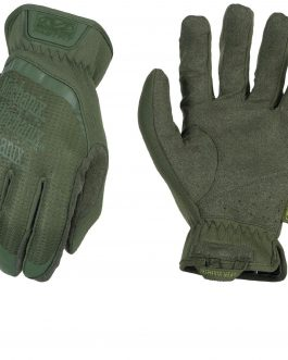 Mechanix Fastfit Tactical Glove OD Green Large