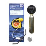 Mustang Survival Re-Arm Kit A – Hydrostatic 24g Metal Handle