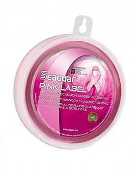 Seaguar Pink Label Fishing Line 25 100LB