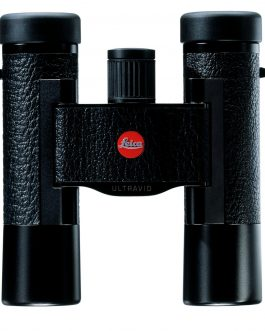 Leica 10×25 Ultravid BCL w-Black Leather Case Binoculars