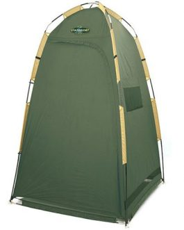 Stansport Cabana Privacy Shelter – 48in X 48in X 84in