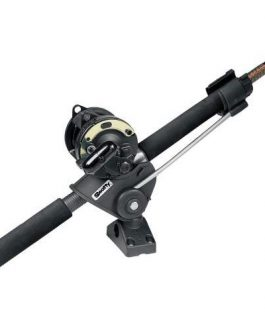 Scotty Striker Rod Holder w- 241 Side-Deck Mount