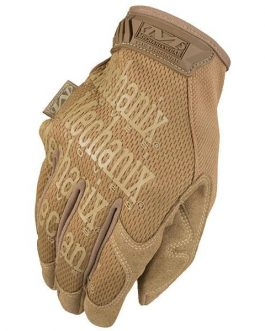 Mechanix The Original Glove Coyote Tan Medium