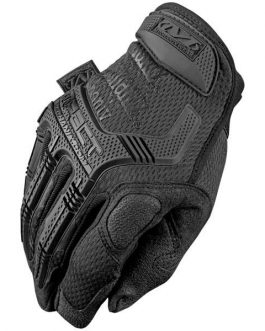 Mechanix M-Pact Covert Glove Impact Protection Black Large