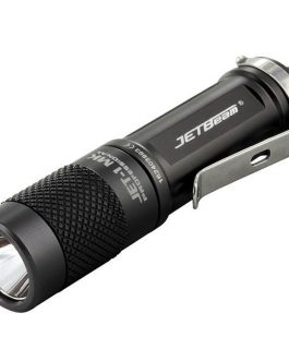 Jetbeam 1MK Flashlight Black