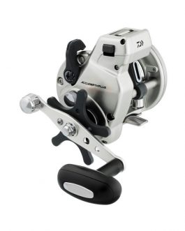 Daiwa Accudepth Plus-B Line Counter Reel 1BB 14-300 4.2:1