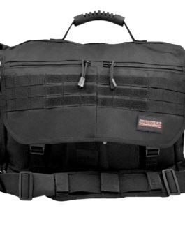 Humvee Brief Case – Black