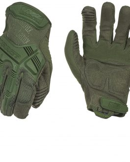 Mechanix M-Pact Tactical Glove OD Green Large