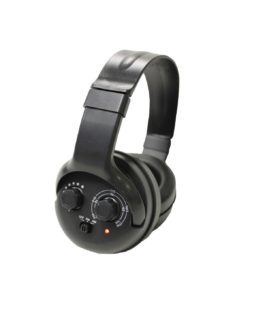 Hyskore Over and Out AM-FM Radio Hearing Protector