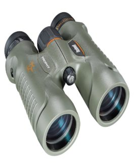 Bushnell Trophy Binocular 10X42 – Bone Collector Green