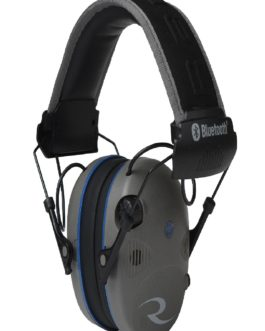 Radians R3700 Bluetooth Quad Electronic Earmuff NNR 24