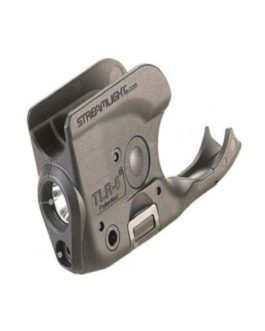 Streamlight TLR-6 for 1911 Flashlight – Black