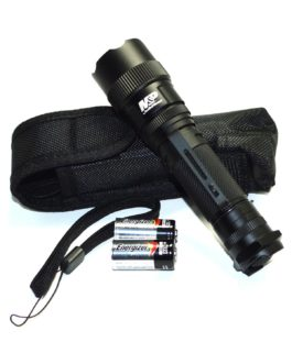 Smith & Wesson M & P 12 Tactical LED Flashlight
