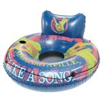 Margaritaville Easy Rider w- Mesh Bottom Float