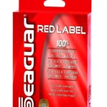 Seaguar Red Label 100 Pct Fluorocarbon  1000yd 12lb 12RM1000