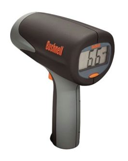 Bushnell Velocity Speed Gun 101911