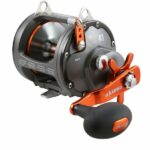 Okuma Coldwater High-Speed Reel Line Retrieve 40.7″ RH